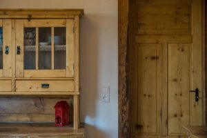 Holzbau Technik - Gailtal Kärnten